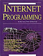 Internet Programming/Book and Disk by Kris…