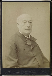 Author photo. Courtesy of the <A HREF=&quot;http://digitalgallery.nypl.org/nypldigital/id?1158314&quot;>NYPL Digital Library</A> (image use requires permission from the New York Public Library)