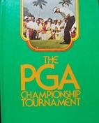 P.G.A. Championship Tournament by Julian May
