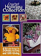 Crochet Holiday Collection by Donna Scott