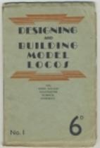 Designing and Building Model Locos,