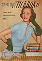 Femina stickbok ; 11, Höst- och…