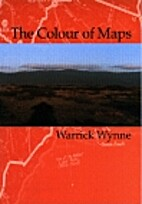 The colour of maps by Warrick Wynne