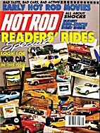 Hot Rod 1989-08 (August 1989) Vol. 42 No. 8