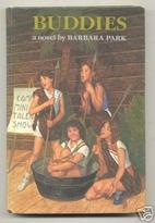 Buddies by Barbara Park