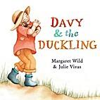 Davy & the duckling by Margaret Wild