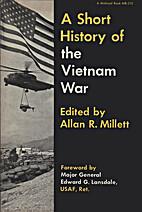 Short History of the Vietnam War (Midland…