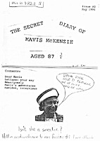 The life and times of Mavis McKenzie #3 by…