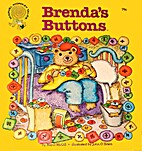 Brenda's buttons by Marci R. McGill
