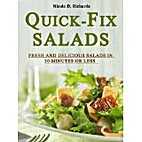 Quick-Fix Salads - Fresh and Delicious…