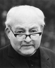 Author photo. Dr. Václav Jan Staněk - photo uncredited