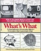 What's what, a visual glossary of the…