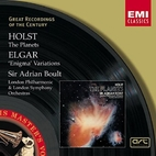 Holst: The Planets / Elgar:…