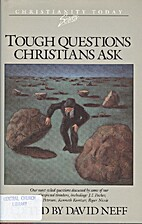 Tough Questions Christians Ask (Christianity…