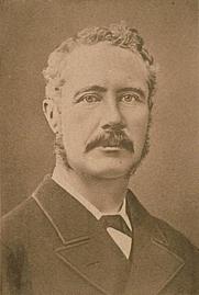 Author photo. Image from <b><i>Life of General Gordon</i></b> (1886) by Eva Hope