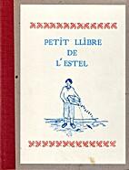 Petit llibre de l'estel by Josep…