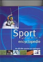 Sportencyclopedie by Denis Fourny