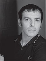 Author photo. nekultura.cz