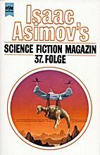 Isaac Asimov's Science Fiction Magazin 037…