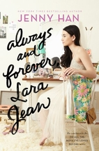Always and Forever, Lara Jean-3 by Jenny Han