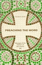Preaching the Word (Message of the Fathers…
