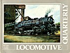 Locomotive Quarterly, Volume I, n°1 - Fall…