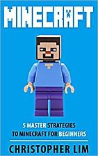 MINECRAFT: 5 MASTER Strategies to Minecraft…