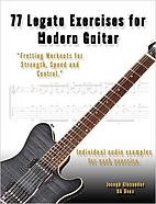 77 Legato Exercises for Modern Guitar by…