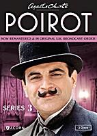Agatha Christie's Poirot: Series 03…