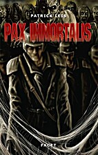 Pax immortalis by Patrick Leis