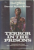 Terror in the Prisons: Homosexual Rape and…