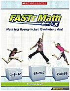 FASTT Math: math fact fluency in just 10…