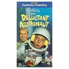 The Reluctant Astronaut [1968 film] by…
