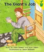The Giant's Job (Seedlings) by Josie Stewart