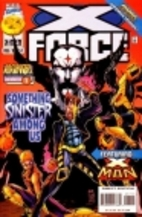 X-Force (1991) #57 - In the Company of…
