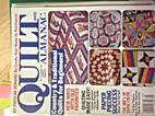 Quilt Almanac. 2005