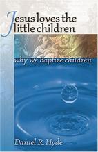 Jesus Loves the Little Children: Why We…