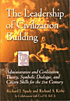 The leadership of civilization building:…