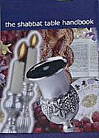 The Shabbat Table Handbook