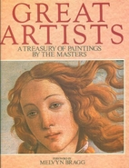 Great Artists: A Treasury of Paintings by…