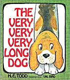 The Very Very Very Long Dog (Carousel Books)…