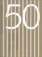 50 Jahre Stiftung Buchkunst : Ein…