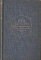 Vem är det : svensk biografisk handbok.…