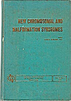 New chromosomal and malformation syndromes…