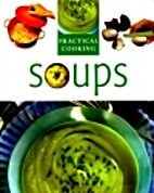 Soups by Stephen Knowlden