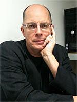 Author photo. David Alan Grier [credit: George Washington University]
