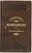 Notworterbuch der franzosischen und…