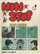 Non Stop 8/1976