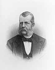 Author photo. Library of Congress <a href=&quot;http://bioguide.congress.gov/scripts/biodisplay.pl?index=B000331&quot;>(Biographical directory of the United States Congress)</a>