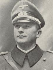 Author photo. Anton von Bossi-Fedrigotti, Aus: Krieg und Dichtung, nach S. 48